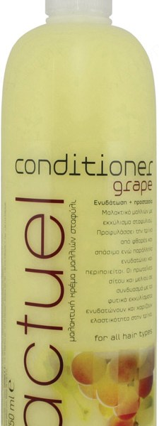 ACTUEL ΣΤΑΦΥΛΙ CONDITIONER  750ml