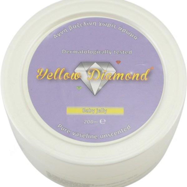 YELLOW DIAMOND ΑΓΝΗ ΒΑΖΕΛΙΝΗ 200ml