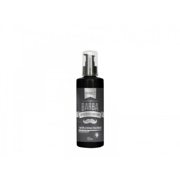 barba-dry-oil-for-face-beard-hair-125-ml