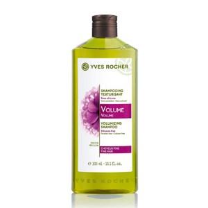 YVES ROCHER Șampon pentru volum 300ml