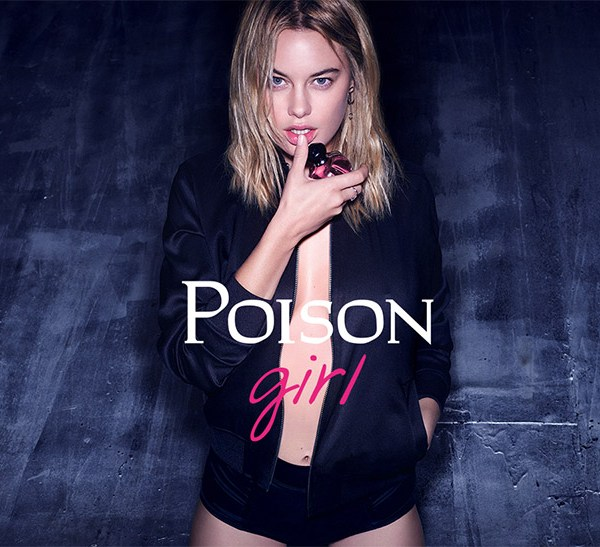 DIOR Poison Girl - parfumul femeii Millennial