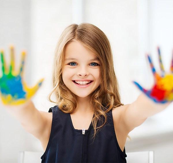 Profilaxia stomatologica la copii