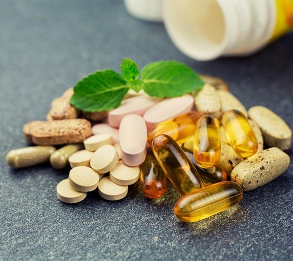 Vitaminele si mineralele