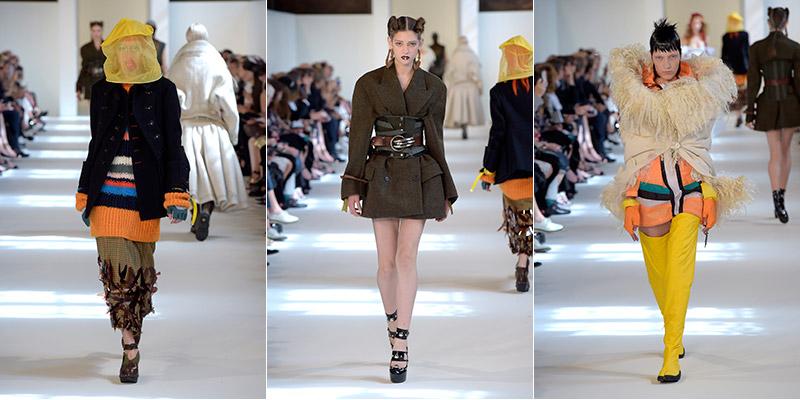 Maison Margiela - Fashion Week Paris Couture Toamnă-Iarnă 2016-2017 5