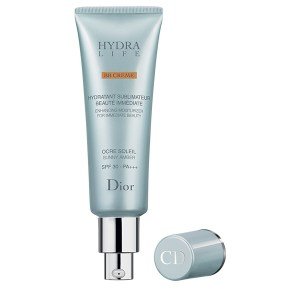DIOR Hydra Life BB Cream 003 Sunny Amber 50ml