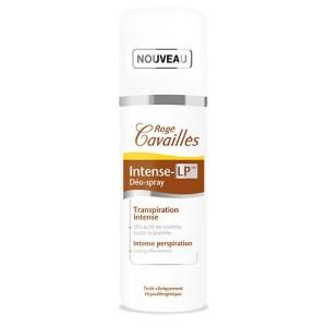 Roge Cavailles Deodorant spray Intense-LP™ 125 ml