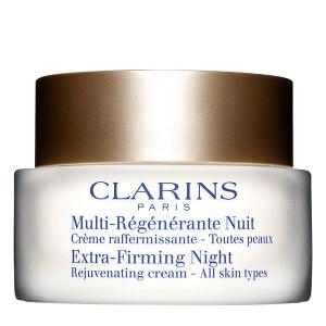 Clarins Extra Firming Cremă regenerantă de noapte 50ml