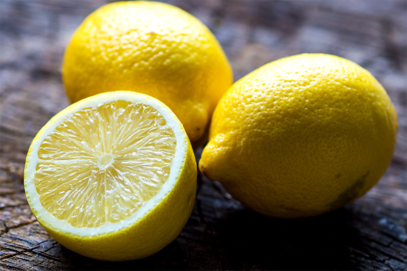 Citrus Medica Limonum (Lemon) Peel Oil