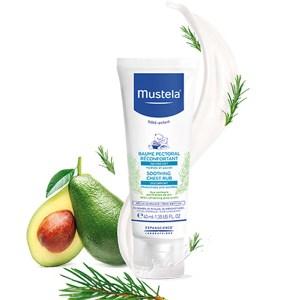 Mustela Balsam pectoral reconfortant 40 ml