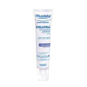 Mustela Stelatria Cremă anti-iritații 40ml
