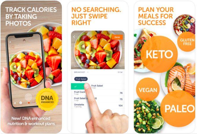 小心!你吃下的每一口食物是不是熱量太高?紀錄熱量APP幫你掌控健康! | 美力升級 Beauty Upgrade