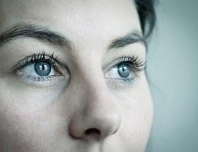 Traangoot behandeling tegen wallen en donkere kringen