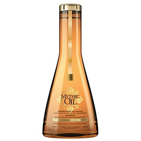 L'Oréal Mythic Oil Shampoo for Normal to Fine Hair 250ml