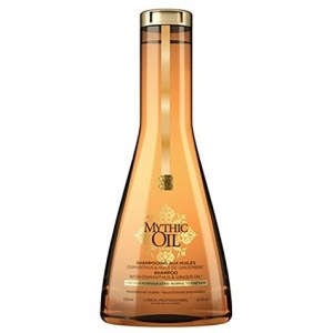 L'Oréal Mythic Oil Shampoo for Normal to Fine Hair 250ml