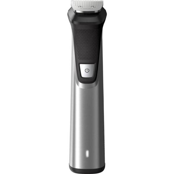 Philips MG7745/15 Bodygroomer Zilver, Zwart