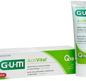 Gum Activital Tandpasta 75ml