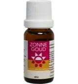 Zonnegoud Lemongrass Etherische Olie (10ml)