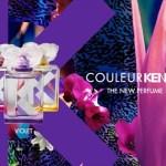 """KENZOの新フレグランスコレクションに甘美な""""紫""""の誘い「ヴィオレ」誕生!"""