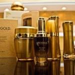純金のエイジングケアコスメ「オロゴールド」は恵比寿CRECELAとフェイシャルトリ ートメントサービスを開始