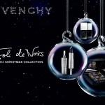 GIVENCHY クリスマス コレクション 2014! 星屑が煌く夜空のような、遊び心あふれるブラック。2014年11月1日(土)数量限定発売