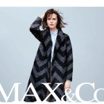 MAX&Co. 2014 Fall & Winter Capsule Coat Collection