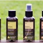 イタリア・マレンマの農園のオーガニック農法で育てられた植物のピュアな力を活かしたフローラルウォーター。「ビオッフィチーナトスカーナ」から待望の化粧水が新発売