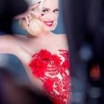 10月のCIARAに続きGwen Stefaniがレブロングローバル ブランド アンバサダーに就任