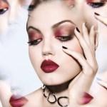 【Dior】宝石のような輝きとロックな色合いが出会うディオールのクリスマス限定アイテムが登場