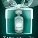 ティファニーのフレグランス「ティファニー オードパルファム」から、スペシャルなギフトセット発売