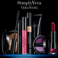 Simply Elegant: SimplyVera Vera Wang Cosmetics Collection at Kohl's