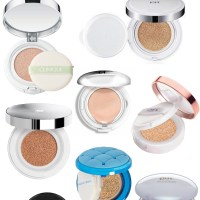 How to choose a Cushion Compact Foundation!