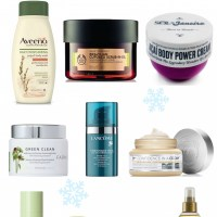 Winter Skin Care Must-Haves!