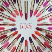 Estée Lauder Pure Color Love Lipstick Collection