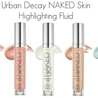 Urban Decay NAKED Skin Highlighting Fluid
