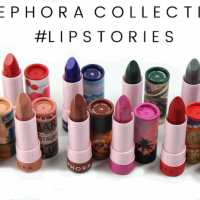 Sephora Collection #Lipstories Lipstick