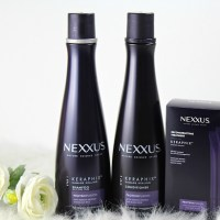 Nexxus Keraphix Hair Repair System