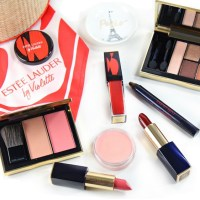 Estee Lauder by Violette Poppy Sauvage Collection