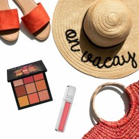 The Color Edit: Favorite Coral Makeup!