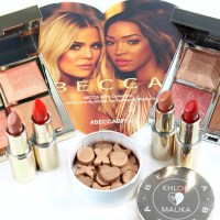 BECCA BFFs Khloe & Malika Collection