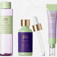 Pixi Skintreats Retinol Favorites