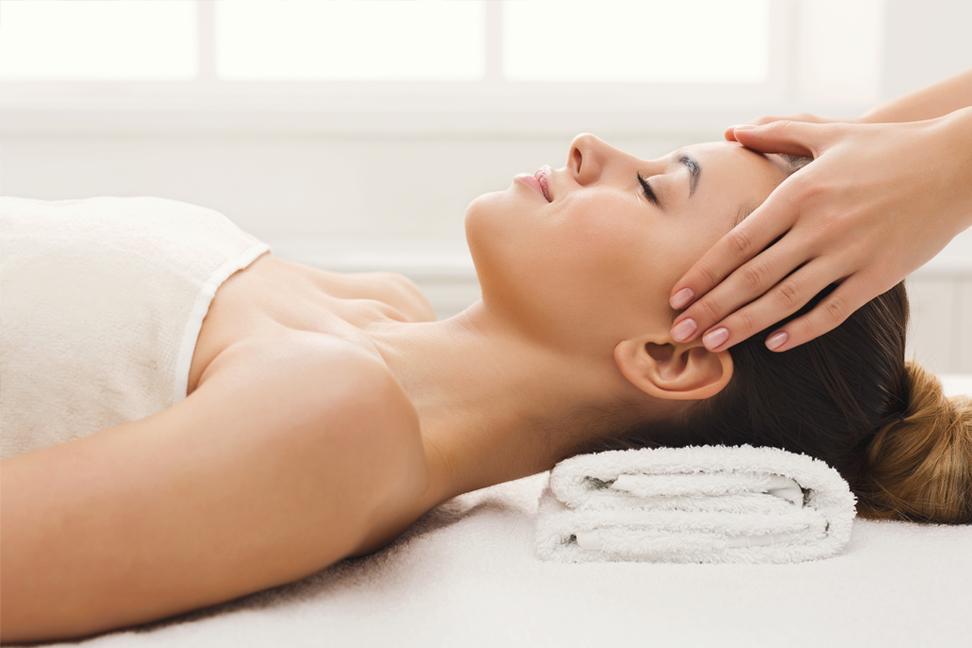 beauty treatment offers