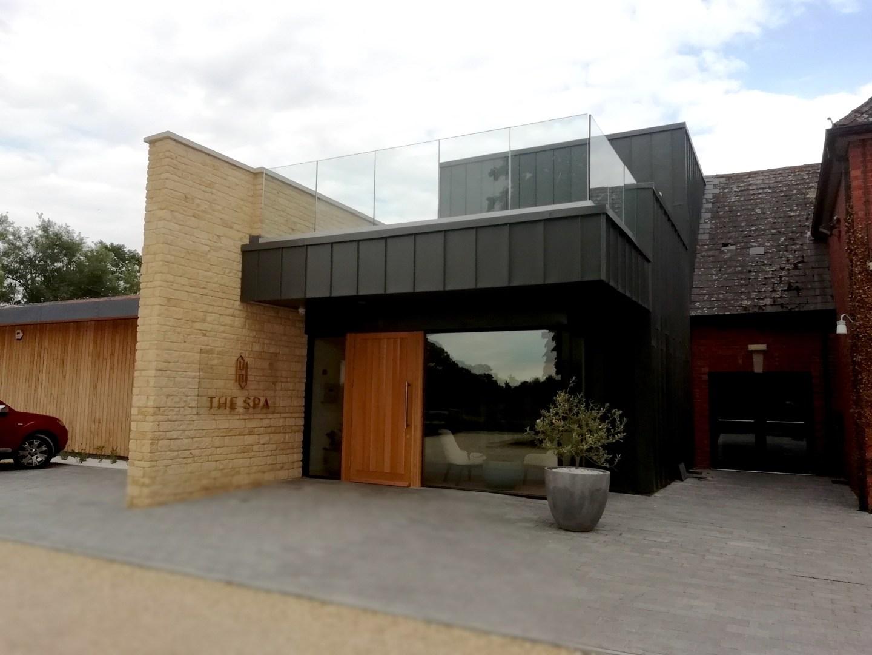 Hatherley Manor Spa