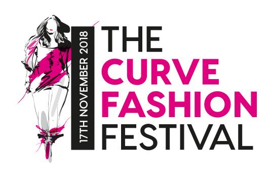 Logo for Curve Fashion Festival