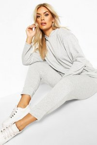 Grey set from Boohoo