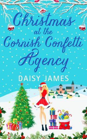Christmas at the Cornish Confetti Agency Boom Cover