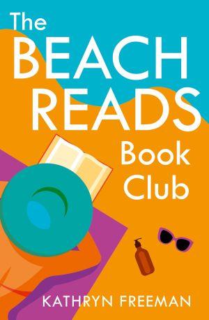 The Beach Reads Book Club Book Cover