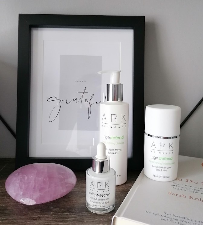 ARK Skincare Products