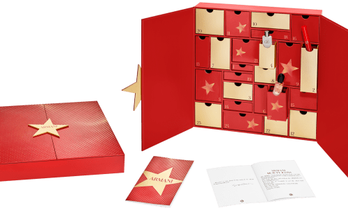 Armani beauty advent calendar 2019