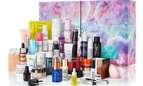Cult Beauty Advent Calendar 2019