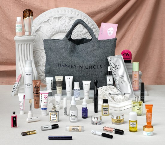 Harvey Nichols Spring/Summer Gift With Purchase 2020
